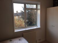 Large Single Room To Rent, All Bills Included.