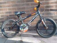 Apollo Starfighter Kids Bike 16''