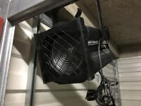 LDR Temo f650 Plus Fresnel with Accessories - Designed and Made in Italy (1)