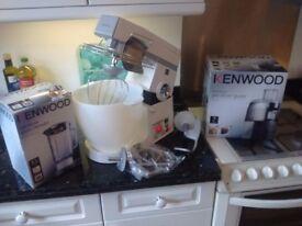 Kenwood Professional Food Mixer