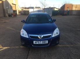 2007 57 Vauxhall Signum Elite 2.2 petrol