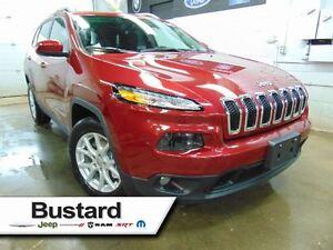 2016 Jeep Cherokee NORTH | $9, 872 OFF MSRP! | DEMO