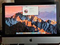 iMac 21.5 inch 8GB RAM / 512MB AMD Radeon 6750M / 500GB HDD A1311 (Mid-2011)