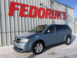 2013 Dodge Journey Canada Value Package ***Professionally Servic