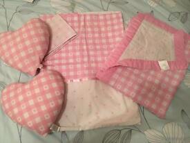 Next single bedding