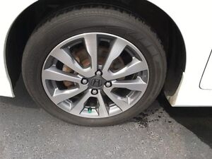 2013 HONDA FIT SPORT- FRONT WHEEL DRIVE, ALLOY WHEELS, SECURITY  Windsor Region Ontario image 10
