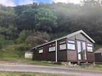 Chalet For Sale Clarach Bay Holiday Village, Aberystwyth