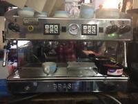 Brasili Coffee Machine