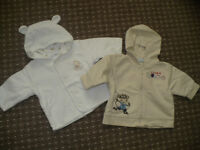 Bundle of 11 clothes for baby boy 3-6mths/ 3-6 mths. Very good clean condition.