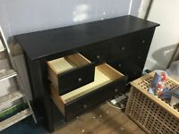 IKEA Hemnes large chest of drawers