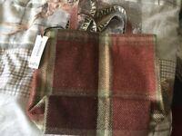 Anta Small Shopper Bag (BNWT)