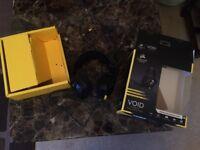 Void Stereo Gaming Headphones