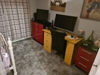 Looking for a 2 bedroom flat swap