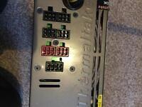 Thermaltake power supply psu modular