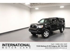 2012 Toyota Tacoma 4x4! *CUSTOM WORK BOX*