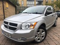 DODGE CALIBER 2.0 CRD SE**10 MONTHS MOT**ONLY 72K**HPI CLEAR**