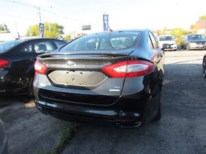 2013 Ford Fusion SE | NAV | ONE OWNER London Ontario image 6