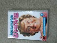 DVD Mrs Brown's Boys