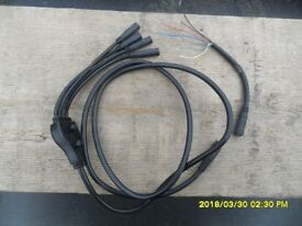 ELECTRIC BIKE BAFANG 4 TO 1 CABLE