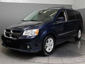 2015 Dodge Grand Caravan EN ATTENTE D'APPROBATION