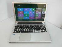 Acer Aspire 5750 - 500GB Hard Drive, 8GB RAM, Windows 8