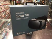 Samsung Gear VR Oculus SM-R322 Headset Galaxy Note 5/ S6/S7 Edge Boxed Complete