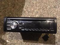 Pioneer car stereo DEH-4700BT USB AUX
