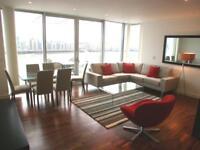 2 bedroom flat in Tempus Wharf, Luna House, Tower Bridge SE16 4RN