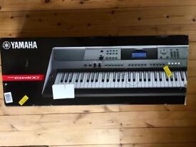 Yamaha PSREW400 Digital Keyboard - New sealed in box