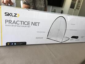 Golf Garden Net (and other Sports) SKLZ New, Boxed.