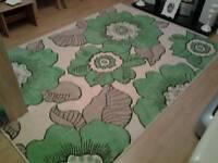 Brand new large rug