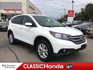 2012 Honda CR-V EX | SUNROOF | REAR CAM | CLEAN CARPROOF | ECON