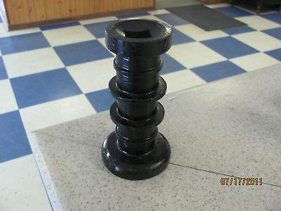 Disc Harrow Bearings Ribbed Spool 7-12 Long 1 Sq