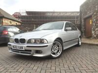 """2002 BMW 525 MSPORT """""""" fully loaded"""""""" very RARE car, Px welcome,,,"""