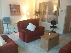 Counselling room to rent £150.00