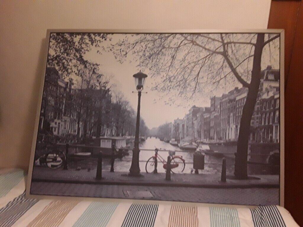 Verwonderlijk Red bike in Amsterdam. IKEA Vilshult | in Newcastle, Tyne and Wear FQ-06