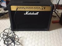 Marshall amp mg series 50 watt