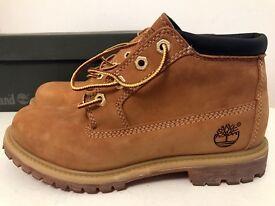 TIMBERLAND women's boots - NEW!