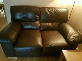 Next sofas. 2 two seaters and 2 puffs