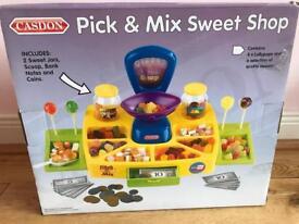 Casdon Pick and Mix Sweet Shop