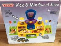 Casdon Pick and Mix Sweet Shop