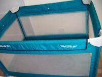 Graco Travel Cot Foldable Mattress