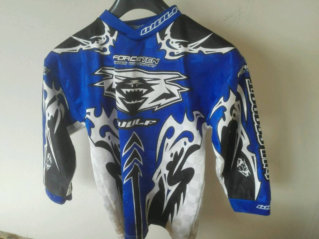 Motorcross clothes (Reduced price)