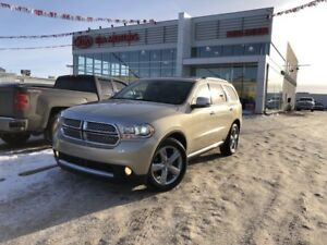 2012 Dodge Durango Citadel don't pay for 6 months on now