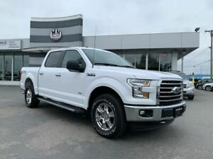 2017 Ford F-150 XLT XTR 4WD Ecoboost Twin TURBO Rear Camera $275