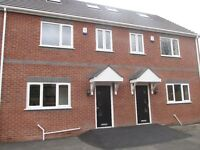 New 3 bedroom house in West Bromwich to let