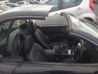 Mercedes Benz SLK 200 Kompressor