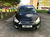 FORD GALAXY 2011 AUTO DIESEL PCO ELIGIBLE READY FOR WORK