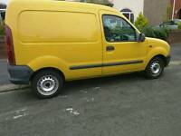Renault Kangoo D65 1. 9 Diesel