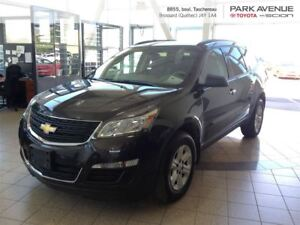 2017 Chevrolet Traverse LS,promo, ***PRIX RÉVISÉ***